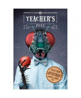 Tales from Lovecraft Middle School V3 Teacher's Pest