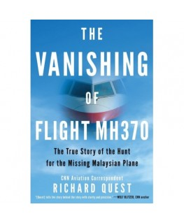 The Vanishing of Flight MH370