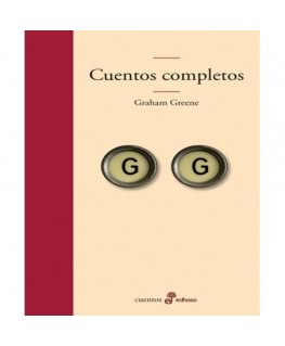 Cuentos completos graham greene