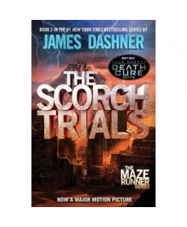 The Scorch Trials (Maze Runner