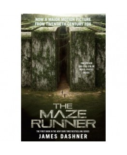 The Maze Runner Movie Tie-In Edition (Maze Runner