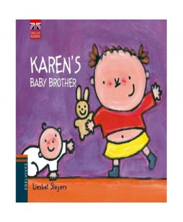 Karen baby brother