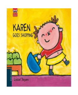 Karen goes shopping