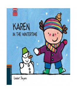 Karen in the wintertime