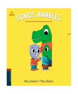 Somos amables