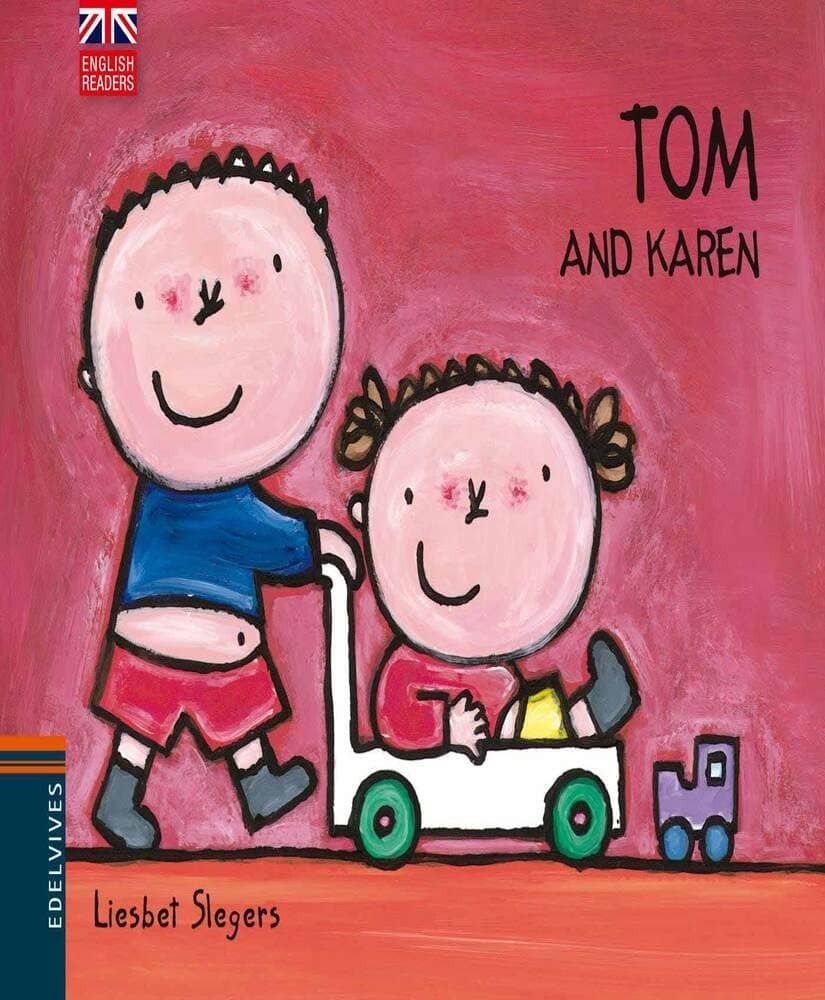 Tom and karen