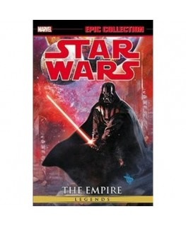 Star Wars Epic Collection: The Empire Vol. 2 (Epic Collection: Star Wars)