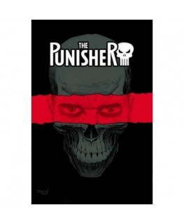 The Punisher Vol. 1: On The Road (The Punisher (2016-2018))
