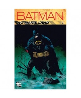 Batman: No Man's Land