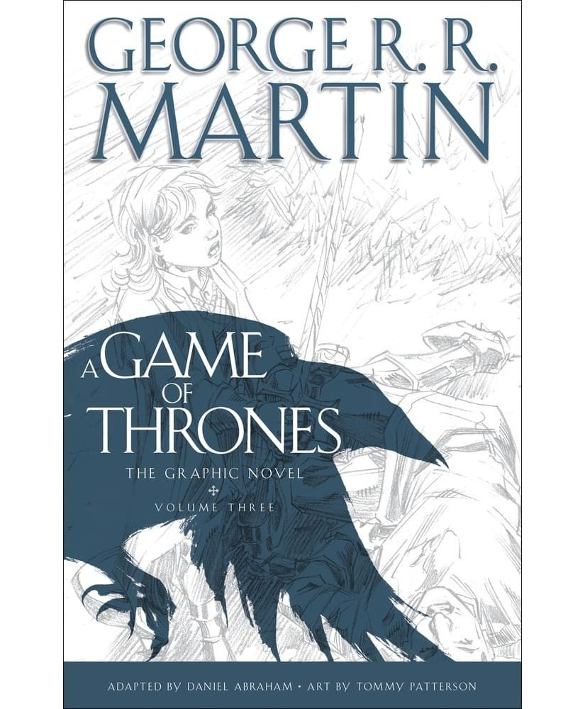 A Game of Thrones The Graphic Novel