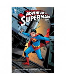 Adventures of Superman Vol. 2