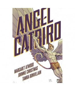 Angel Catbird Volume 1 Graphic Novel