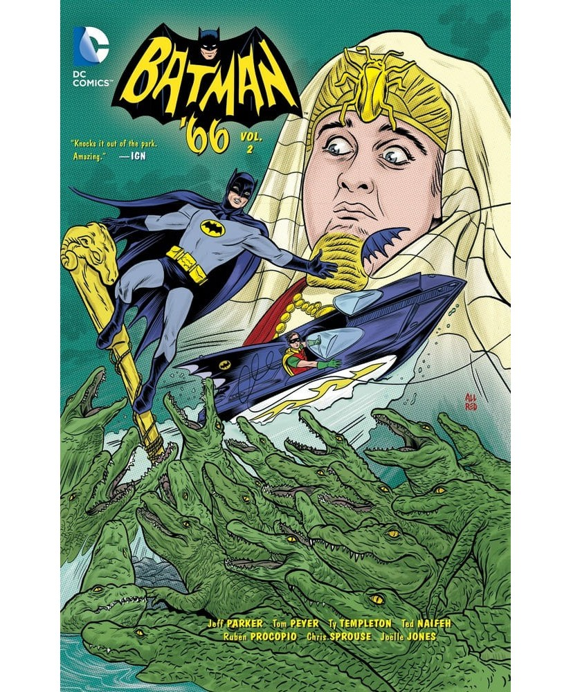 Batman 66 Vol. 2