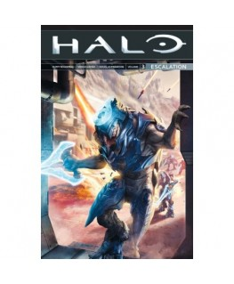 Halo Escalation Volume 3