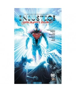 Injustice Ground Zero Vol. 2
