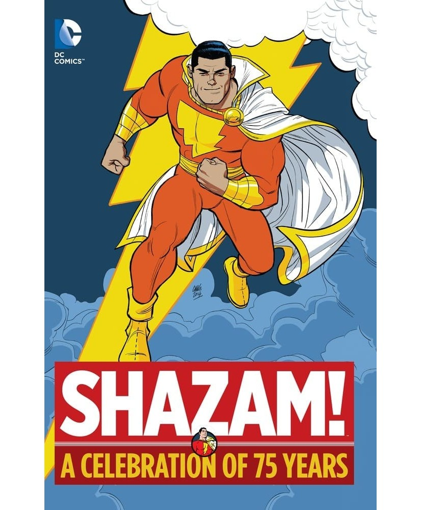 Shazam A Celebration of 75 Years