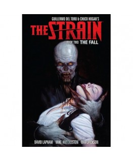The Strain Book Two The Fall