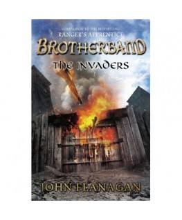 The Invaders: Brotherband Chronicles