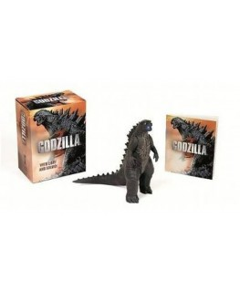 Godzilla: With Light and Sound   Miniature Editions