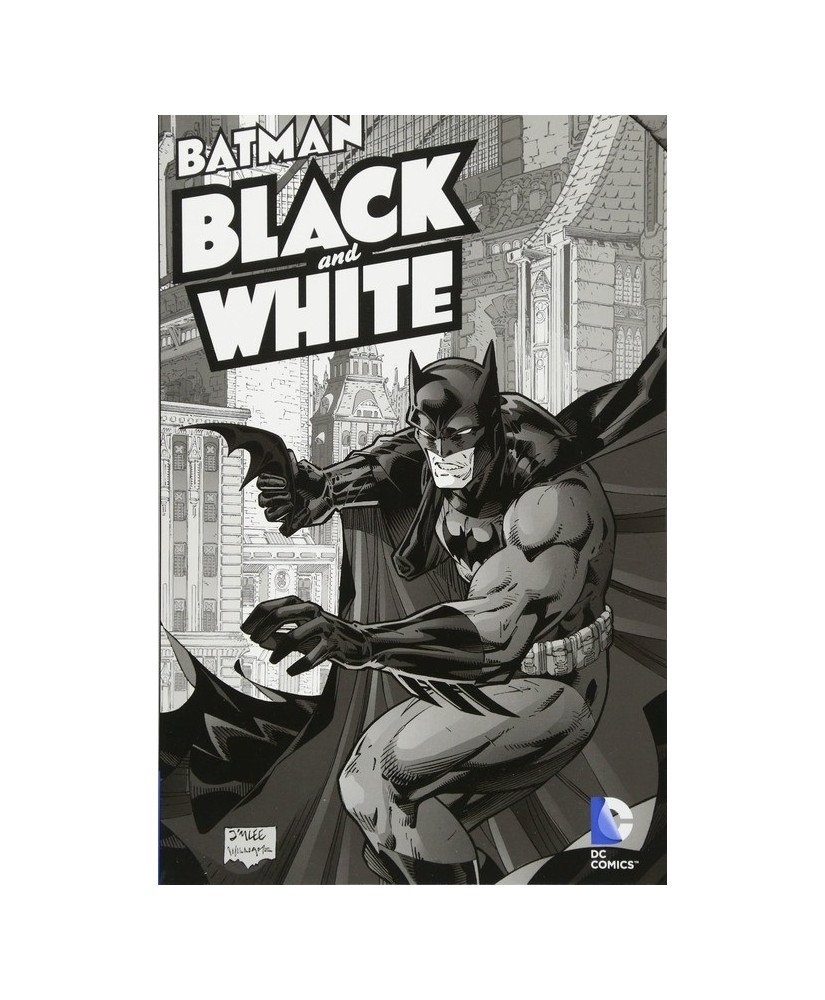 Batman Black And White Vol 01 New Edition