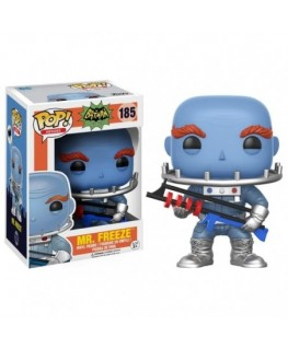 Funko Batman Classic Tv Mr Freeze