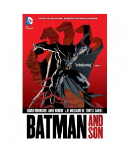 Batman: Batman and Son - New Edition