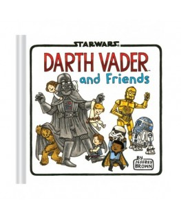 Darth Vader and Friends -Star Wars