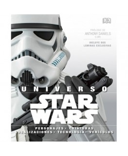 Universo Star Wars - Spanish Edition