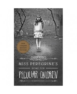 Miss Peregrine's Home for Peculiar Children - Miss Peregrines Peculiar Children