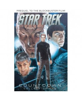 Star Trek: Countdown Collection Volume 1