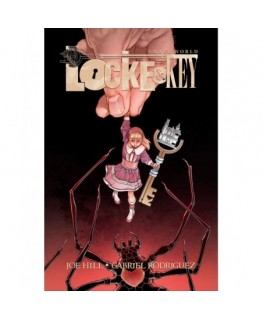 Locke & Key: Small World Deluxe Edition