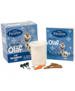 Frozen: Melting Olaf the Snowman Kit - RP Minis