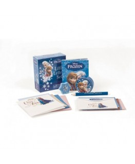 Frozen: Little Letters Set - RP Minis