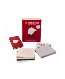 Handmaids tale deluxe note card set