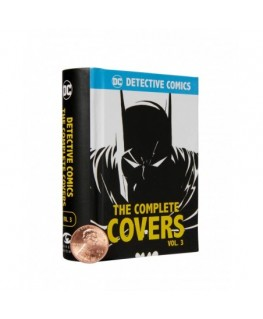 Detective comics: the complete covers vol. 3