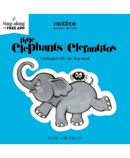 Little Elephants / Elefantitos (Canticos)