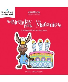 The Birthday Book / Las Mañanitas (Canticos)