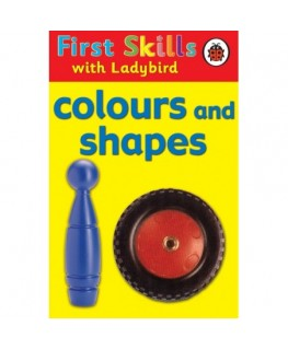 First Skills: Colours and Shapes