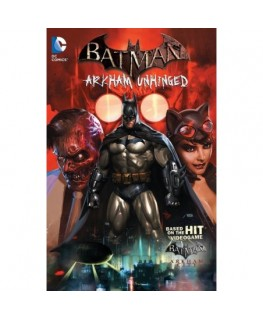 Batman. Arkham Unhinged - Volume 1