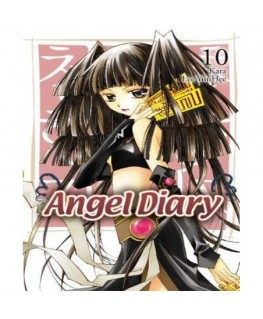 Angel diary vol 10