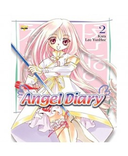 Angel diary vol 2