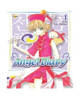 Angel diary vol 1