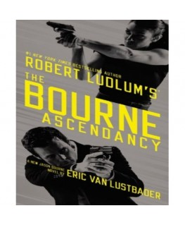 Bourne ascendancy the robert ludlums