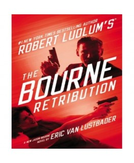 Bourne retribution the robert ludlums