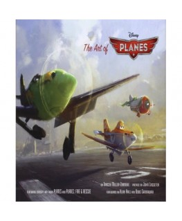 The art of planes