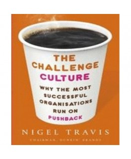 Challenge culture why the most