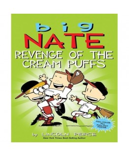 Big nate revenge of the cream puffs