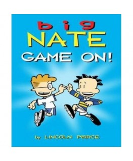 Big nate game on