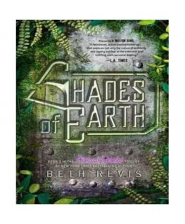 Shades of earth book 3