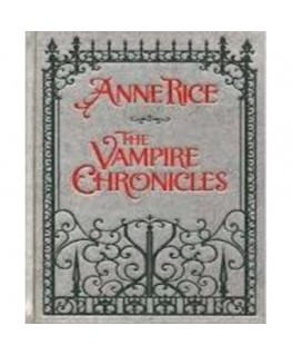 The vampire chronicles exp prop international